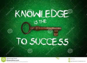 Draw House Plans Free knowledge is the key to success stock image image 27911721