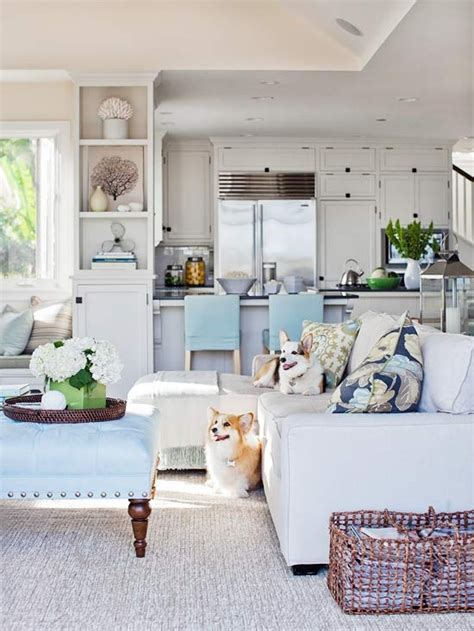 beachy home decor coastal style 5 decorating tips for house style