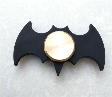 Spinner Batman In The batman desk focus edc spinner fidgeter