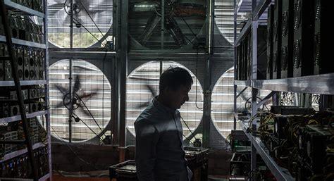 bitcoin china photos china s bitcoin mines and miners quartz