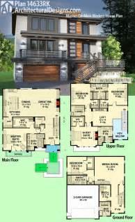 Modern Floor Plans For Homes 25 best ideas about modern house plans on pinterest