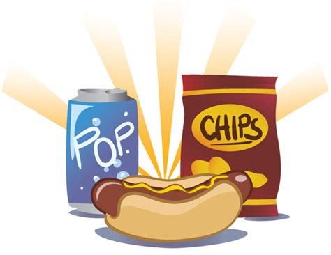 hot chips clipart drink and chips clip art bing images
