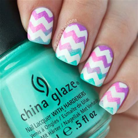 Cool Nail Designs For The Summer