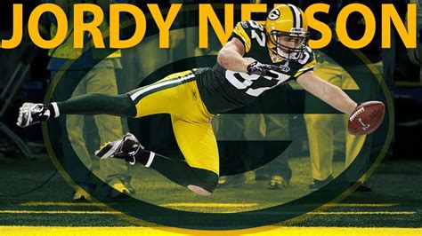jordy nelson highlights today jordy nelson s best highlights with the green bay packe