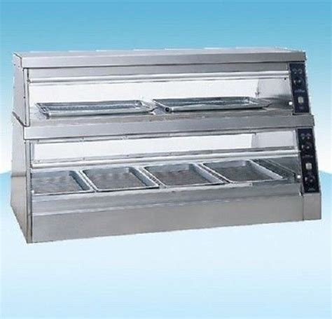 food warmer cabinet rental heated glass food display warmer cabinet case 60 quot or 5 ft