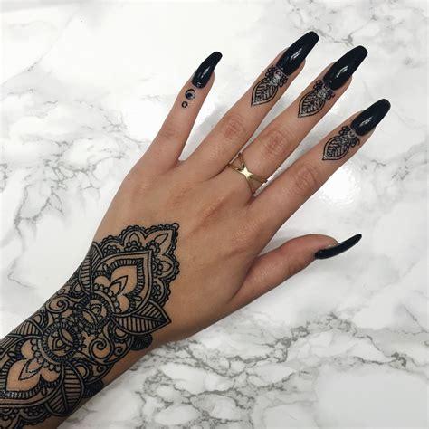indian henna tattoo sleeve ig jvongphoumy henna land hennas
