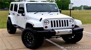 white customized jeep wranglers image 216
