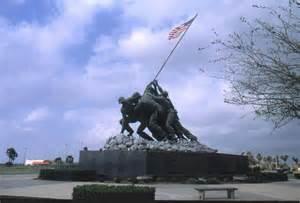 Knapp Chevrolet Harlingen Iwo Jima Memorial And Museum Harlingen Tripomatic