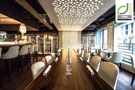 Glass Roof 5403 by Fish Restaurants Cvche Restaurant By Liquid Interiors