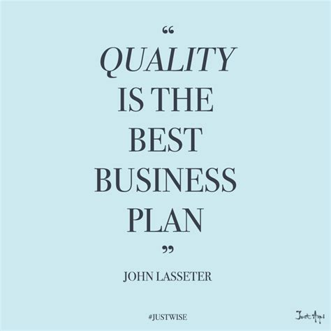 Quote About Business