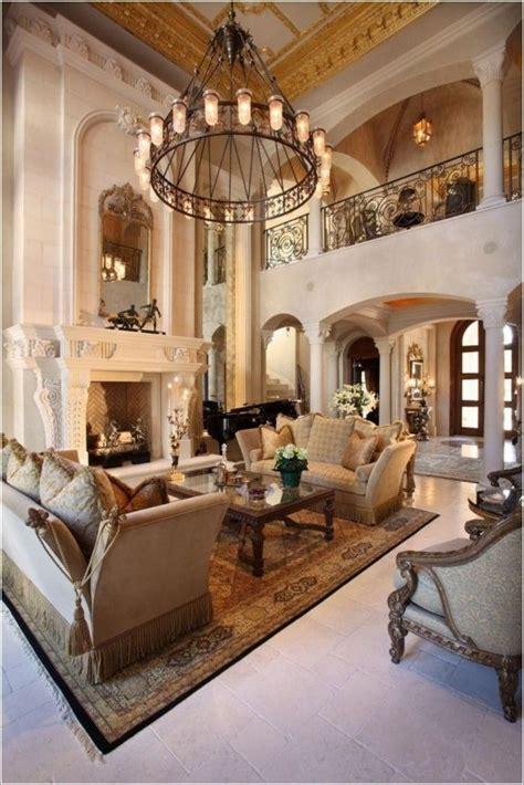 key features  luxury living room interior