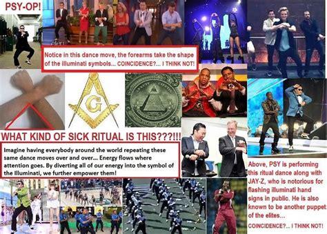 michael jackson e gli illuminati gangnam style lavado de cerebro illuminati taringa