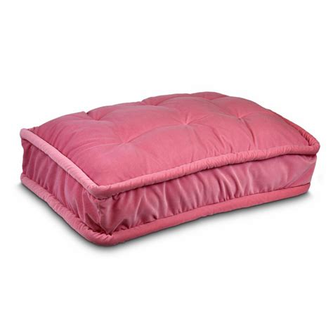 pillow top bed cover replacement cover pillow top dog bed 56 dog beds carriers