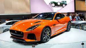 York Jaguar New York Auto Show 8 New Cars Bound To Stop Traffic Cnn
