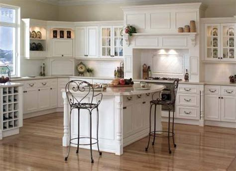 country kitchen with white cabinets decoracion blanco fotos espaciohogar