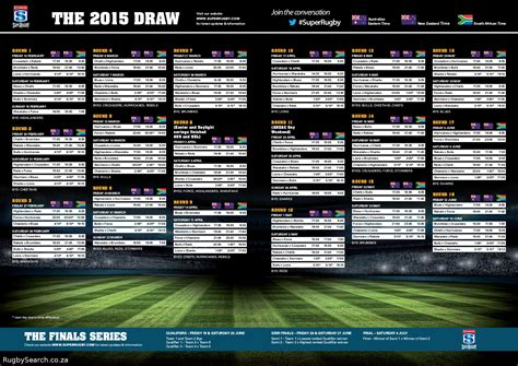 printable version of rugby world cup fixtures super rugby fixtures cut out and keep