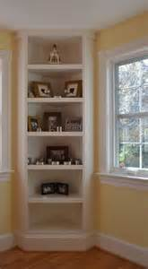 25 best ideas about corner shelves on spare