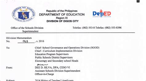 application letter for elementary in the philippines application letter for elementary in the philippines 28