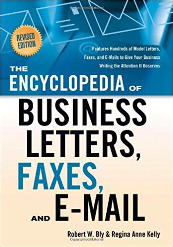 Business Letter Writing Books India the encyclopedia of business letters faxes and e mail