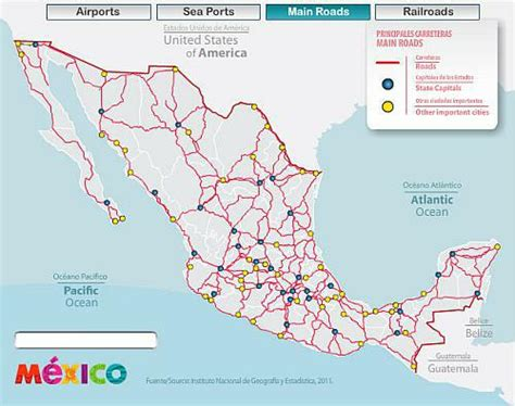 map mexico airports image gallery mexico airports