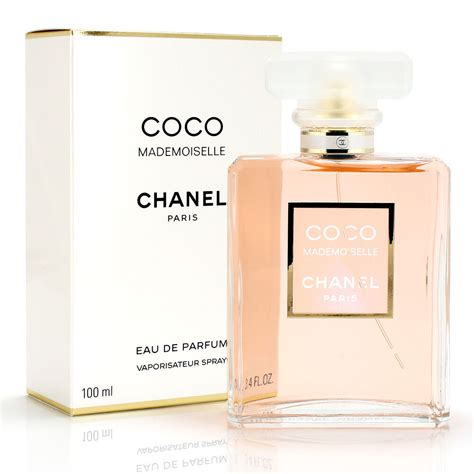 chanel coco mademoiselle 3 4 oz 100 ml eau de parfum edp new sealed ebay