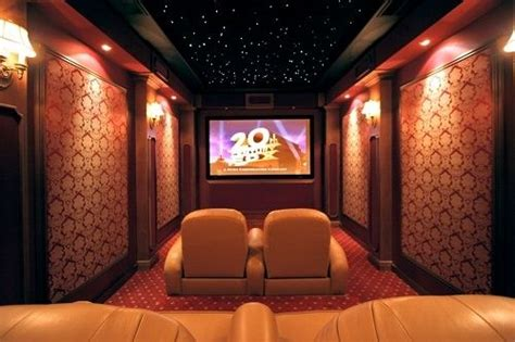 small home theater ideas amazing small home theater