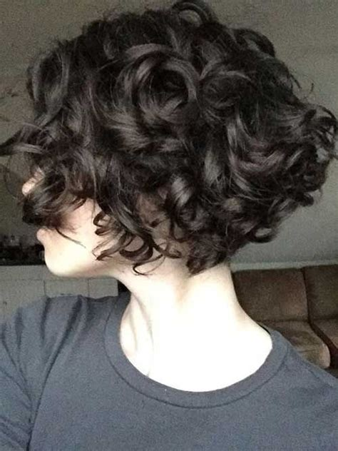 hair style ideas with slight wave in short 25 best ideas about short curly hair on pinterest curly