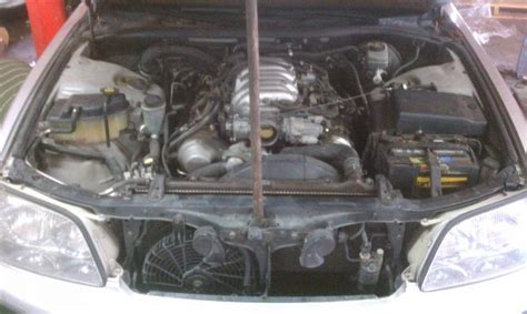 2000 lexus ls engine manual lexus ls 2000 2001 2002 2003 autoevolution 1998 ls400 build w 2000 motor top end rebuild lots of pics clublexus lexus forum