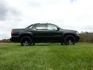 07 Chevrolet Avalanche 2007 Chevy 1500 Tires Wheels Mitula Cars