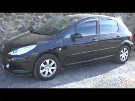 peugeot 3007 review peugeot 3007 youtube