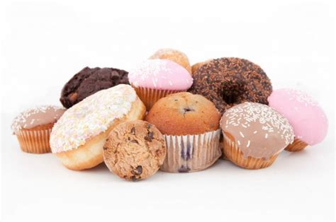 baked goods baked goods worst from the best and worst foods for a
