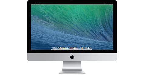 Mac Komputer buy imac apple