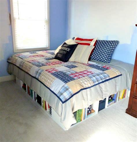diy storage headboard best 25 platform bed storage ideas on pinterest full