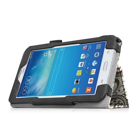 Second Samsung Tab 3 Lite 7 Inch samsung galaxy tab e lite tab 3 lite 7inch tablet leather cover card stand ebay