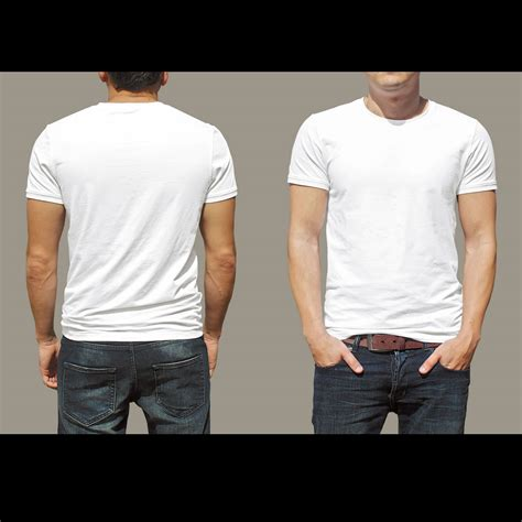t shirt layout white white shirt front custom shirt