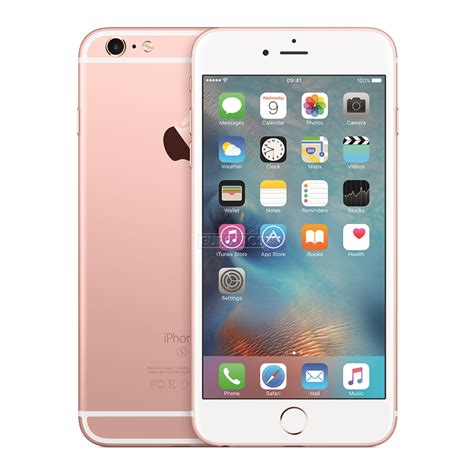 iphone 6s plus apple 64 gb mku92et a