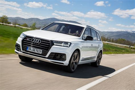 Audi Sq 7 by 2017 Audi Sq7 Tdi Review Gtspirit
