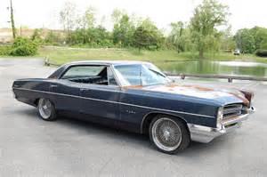 66 Pontiac Ventura 1966 Pontiac Ventura For Sale