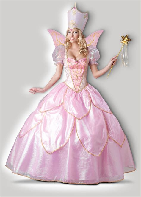 fairy godmother deluxe adult costume incharacter costumes