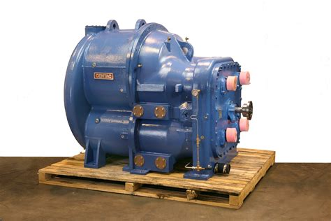 centrifugal remanufacturing services