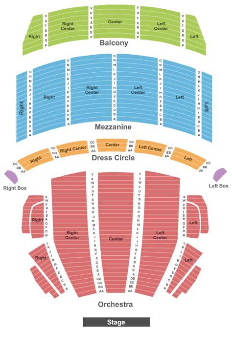 boston opera house seating chart mezzanine cheap boston opera house tickets