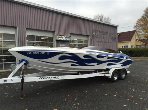 nordic rage boats for sale - Rage Boats For Sale