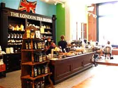 The Secret Health Room 05 five of london s most brilliant tea shops turner