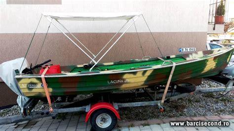 cabina barca barca motor peridoc sonar barcisecond vanzari