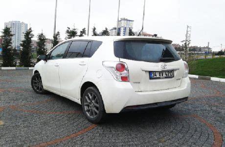 Asya Navy by Toyota Verso 1 6 Premium Navi Valvematic Yeni Asya