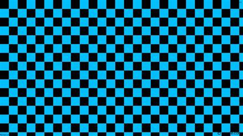 wallpaper blue squares wallpaper checkered black blue squares 000000 00bfff