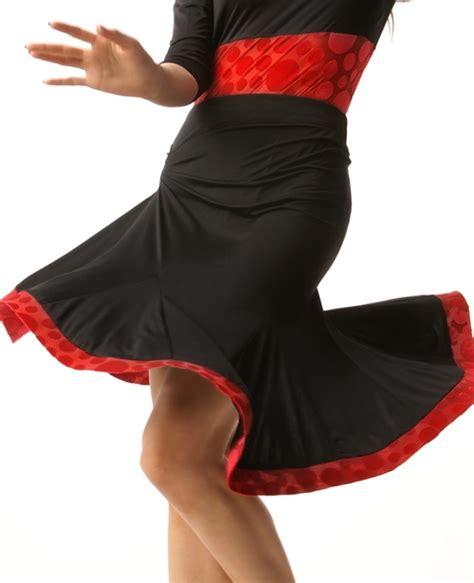 Salsa Skirt by Salsa Bachata Or Skirt S A L S A