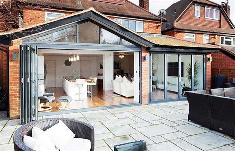 folding glass patio doors cost patio doors bi fold sliding or homebuilding