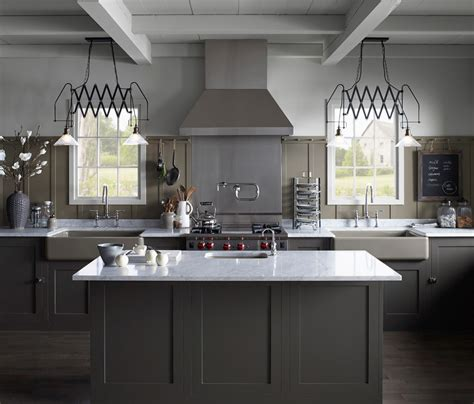 the futuristic inspiration of metal kitchen cabinets the futuristic inspiration of metal kitchen cabinets