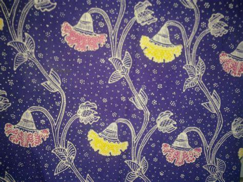 Motif Bunga Batik | corak batik malaysia vector joy studio design gallery